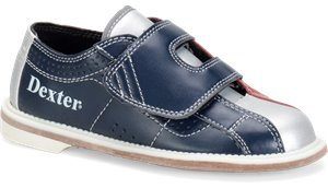 Red/Blue/Gray Dexter Bowling Rental - Youth