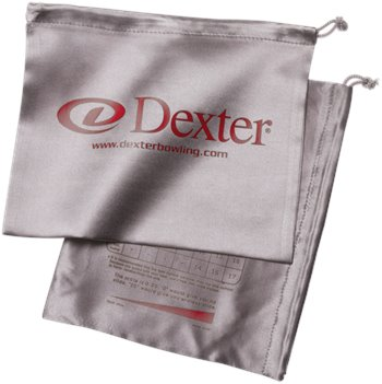 Grey Dexter Accessories Parts Bag