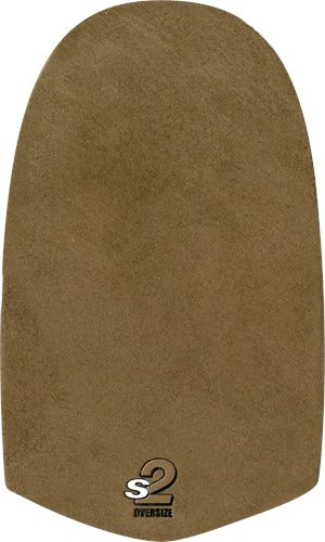 Brown Dexter Accessories OVERSIZED S2 Replacement Slide Pad