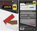 Dexter Accessories H6 LEADING EDGE HEEL - LARGE