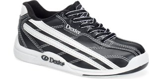 Black/White Dexter Bowling Jack Jr