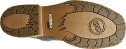 Double H Boot DH3574 Outsole