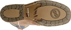 Double H Boot DH4624 Outsole
