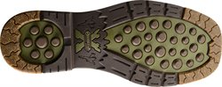 Double H Boot DH5141 Outsole