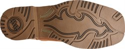 Double H Boot DH5143 Outsole