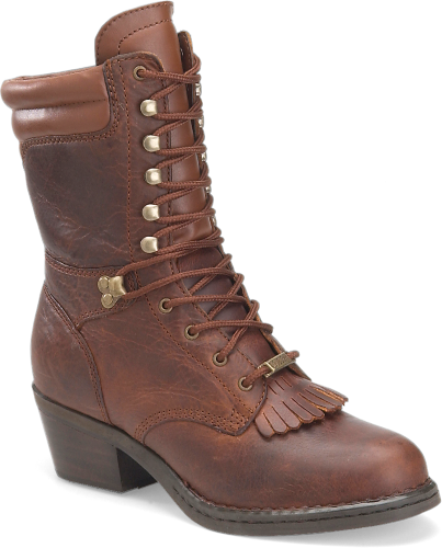 Double H Boot 1088