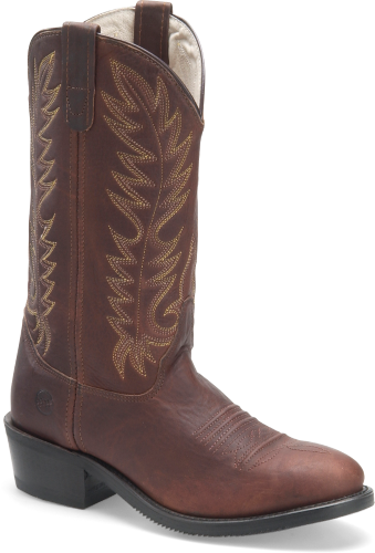 Double H Boot 1546
