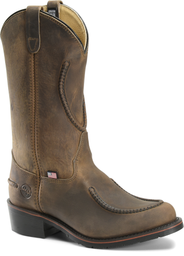 Double H Boot 1600