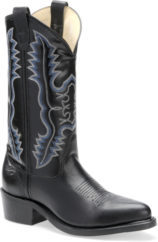 Double H Boot 2307