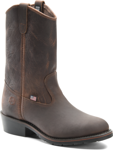 Double H Boot 2522