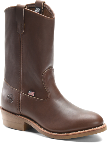Double H Boot 2655