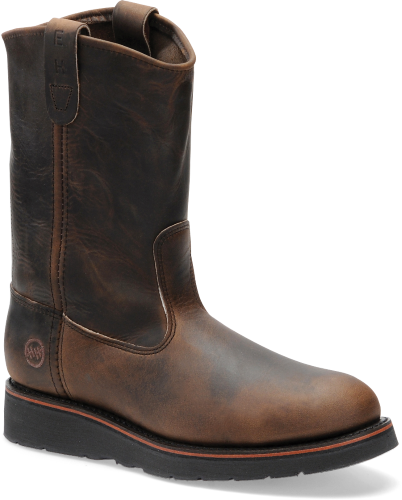 Double H Boot 3820