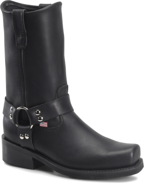 Double H Boot 4008