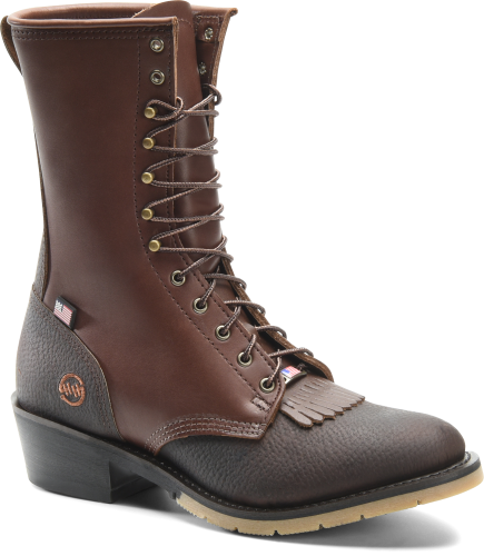 Double H Boot 9625