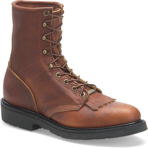 Double H Boot 9712