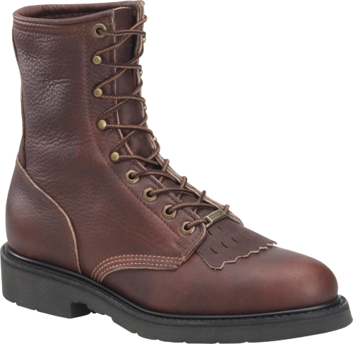 Double H Boot 9814