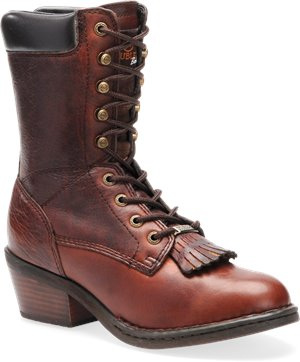 Briar Double H Boot Aberdeen - Packer