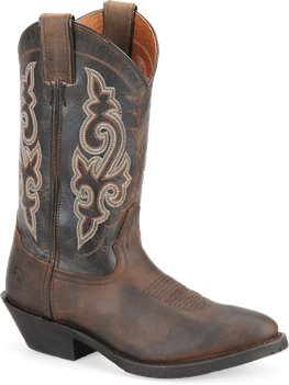 Double H Boot Style: DH1702