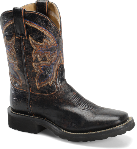 Double H Boot DH2100