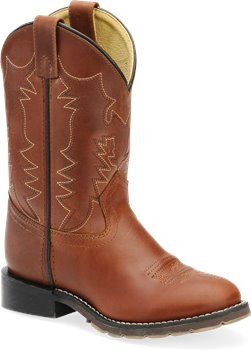 Brown Double H Boot 12 In Steel Toe Work Western