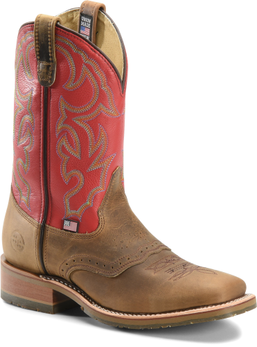 Double H Boot DH3556