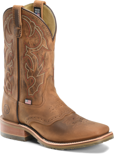 Double H Boot DH3560