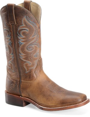 Double H Boot Style: DH3584
