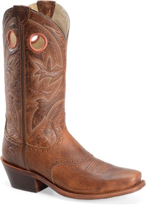 Double H Boot Style: DH3586