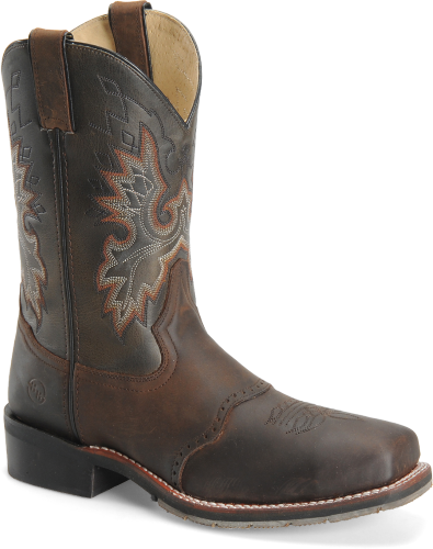 Double H Boot DH3658