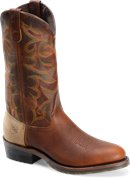 "Double H Boot 13"" Domestic U Toe"