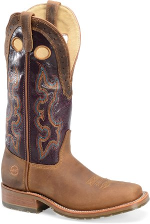 Double H Boot Style: DH4311