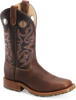 Double H Boot Style: DH4404