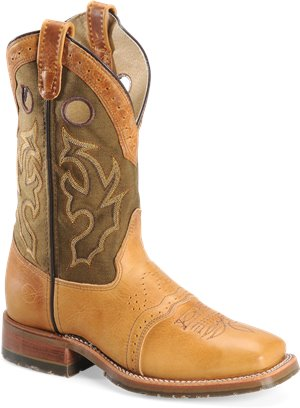 Double H Boot Style: DH4407
