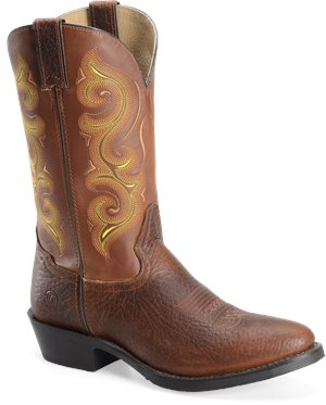 Double H Boot Style: DH4417