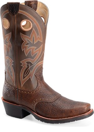 Double H Boot Style: DH4420
