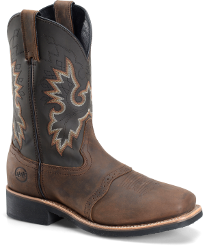 Double H Boot DH4658