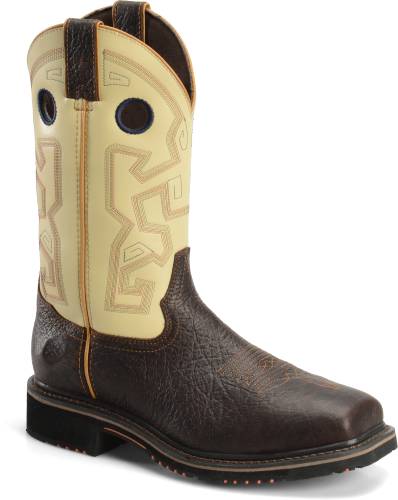 Double H Boot DH5121