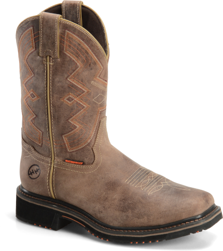 Double H Boot DH5122