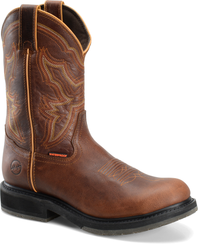 Double H Boot DH5125