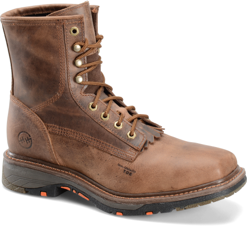 Double H Boot DH5128