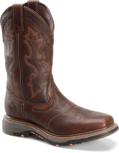 Double H Boot DH5129