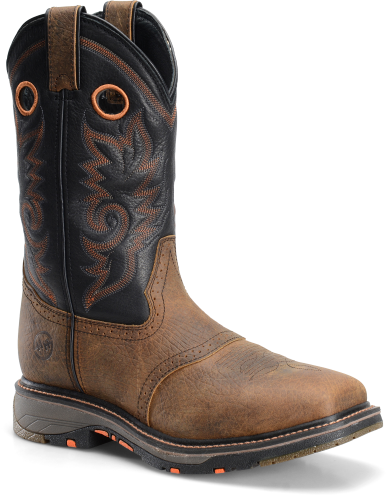 Double H Boot DH5130