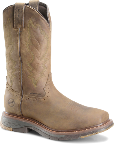 Double H Boot DH5141