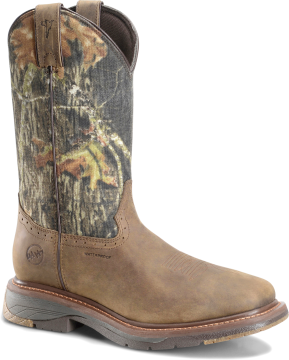 Double H Boot DH5142
