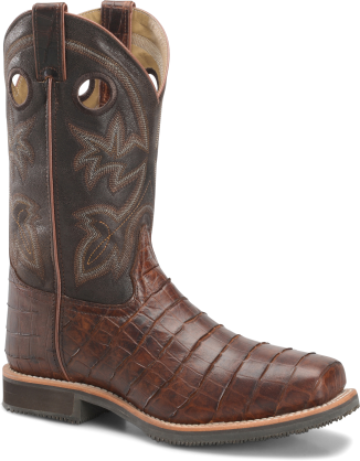 Double H Boots Mens Men S 12 Wide Square Safety Toe