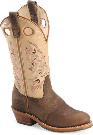 Double H Boot Style: DH5255