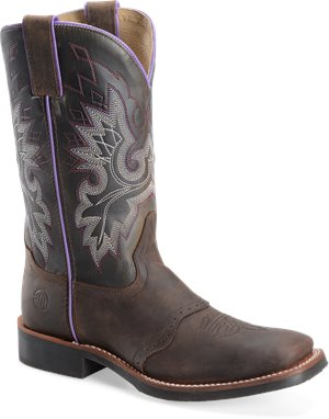 Double H Boot Style: DH5272