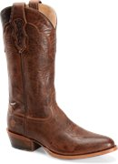Double H Boot 13 Inch Cattle Baron R Toe