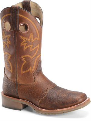 Double H Boot Style: DH5517