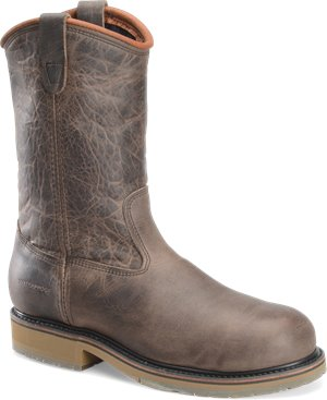 Double H Boot Style: DH6501